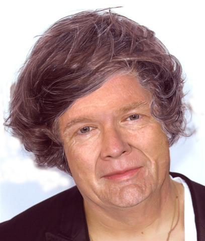 Harry in 60 years: