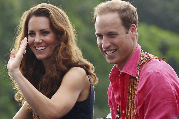 More topless photos of Kate have been published
