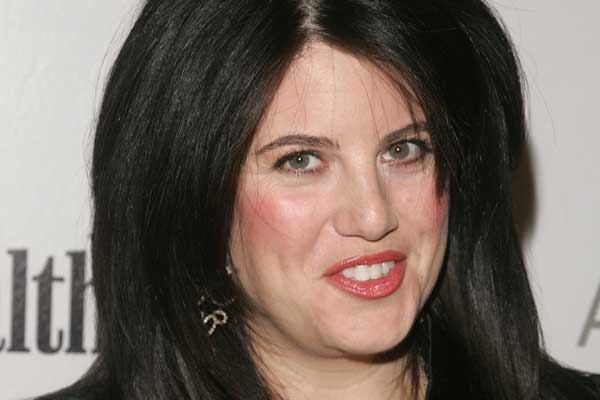 Monica Lewinsky's tell-all book will make millions