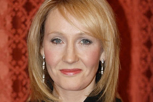What JK Rowling thinks of Fifty Shades of Grey