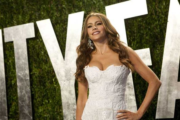 Sofia Vergara turned down publicist's advice to get breast reduction