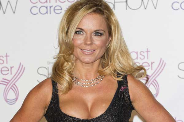Ginger Spice admits Russell Brand affair