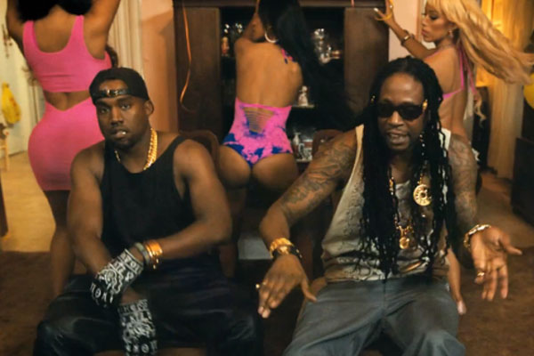 2 Chainz - Birthday Song (Explicit) ft. Kanye West
