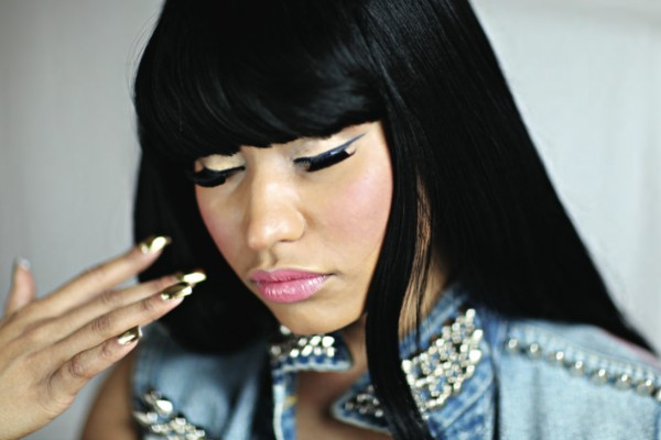 Nicki Minaj hopes other crazy dads take note of stories about her father
