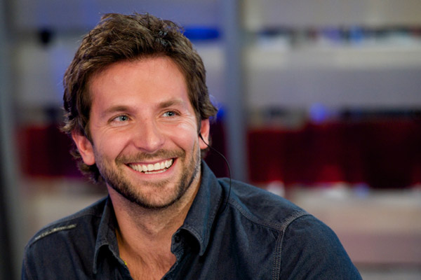 Bradley Cooper gave up his wild ways when he turned 29