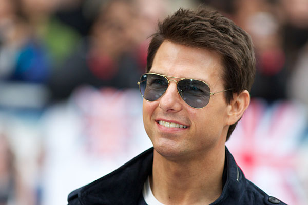 A Director confirms the Tom Cruise wife hunt rumours