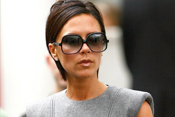What do you give you're son for his 10th birthday if you're Victoria Beckham?