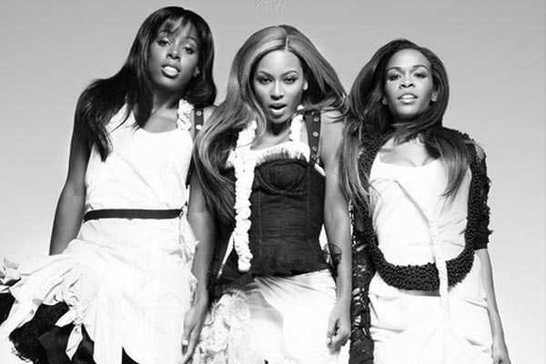 Destiny's Child reunite after eight years for new song