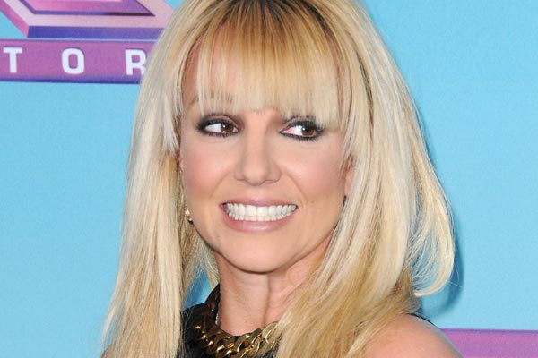 Britney quits X Factor