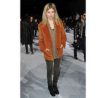 ...and so does Clemence Poesy (she was in Harry Potter!)