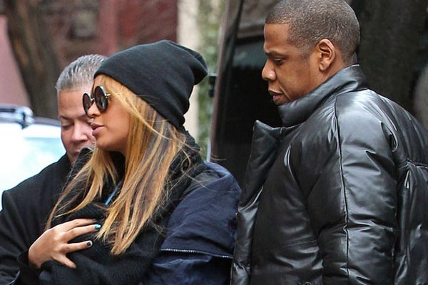 Beyonce & Jay-Z throw a ridiculous 1st birthday party for Blue Ivy