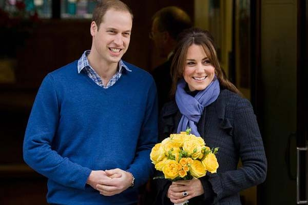 It's official - royal baby due in July and it's not twins!