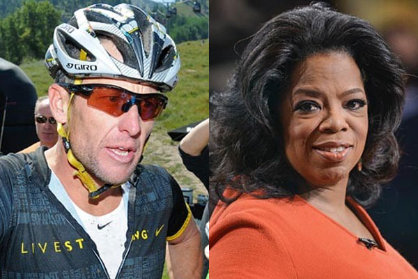 What Oprah thought of her Lance Armstrong interview