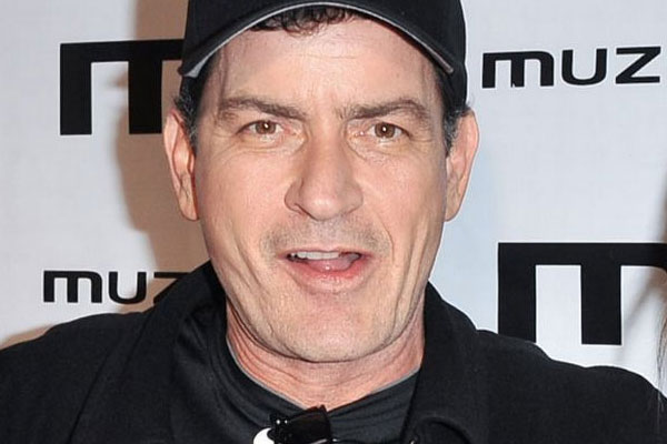 Charlie Sheen denies he was on drugs during meltdown