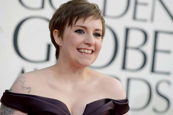 Lena Dunham expected 'Girls' to fail