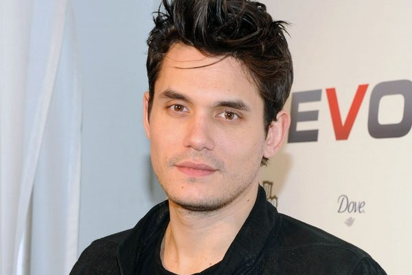 John Mayer designs accessories range