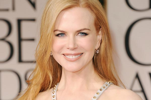 Why Nicole Kidman won't talk about Scientology