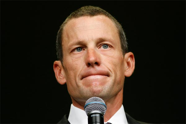 Lance Armstrong tells all to Oprah
