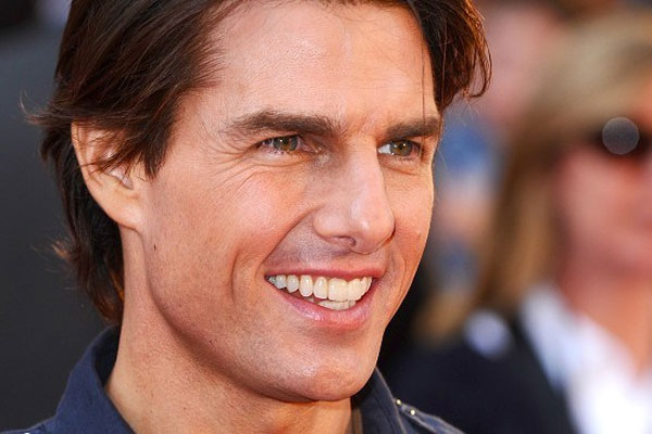 Tom Cruise becomes the latest victim of the Swatting craze