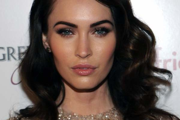 Megan Fox's other talent
