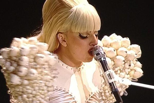 Lady Gaga's vocals 'need more work'