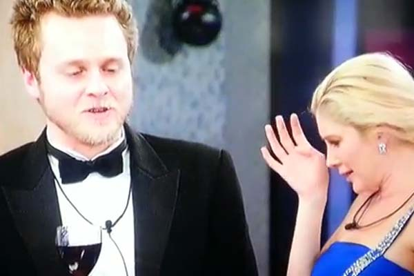 Grown Men Crying: Spencer Pratt on Big Brother UK