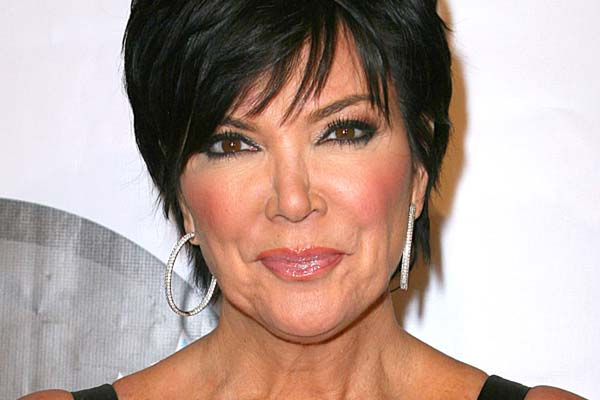 Kim Kardashian's mum is getting her own TV show