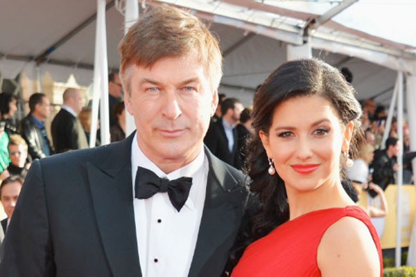 Alec Baldwin to become a dad again