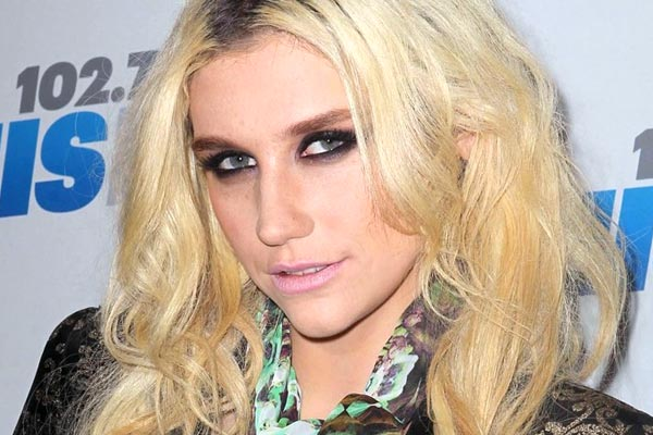 Ke$ha gets her own TV show