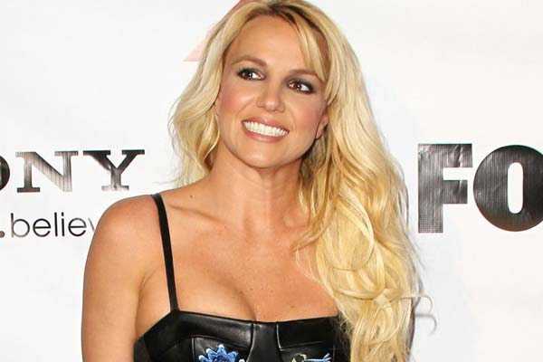 Britney planning TV return... but maybe not to X Factor