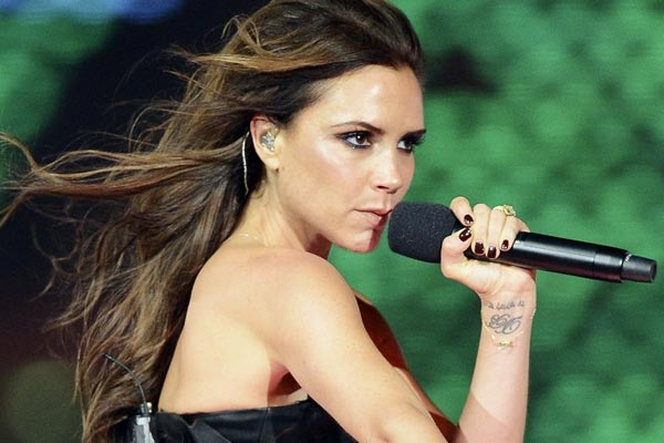 Victoria Beckham 'botches Spice Girls reunion'
