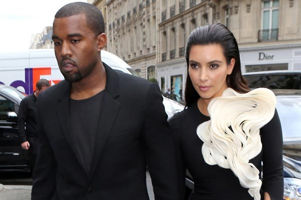 Kim and Kanye 'buy luxury home'