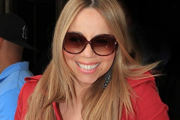Mariah Carey talks whopping Idol salary