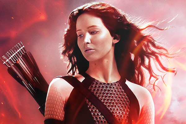 There's a Hunger Games theme park in the works!