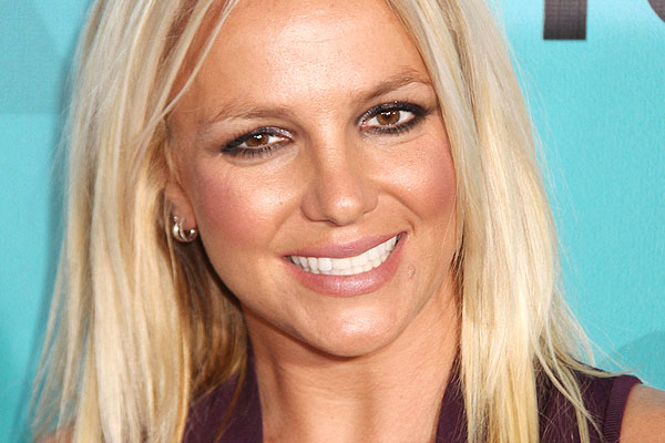 Britney is moving to Las Vegas