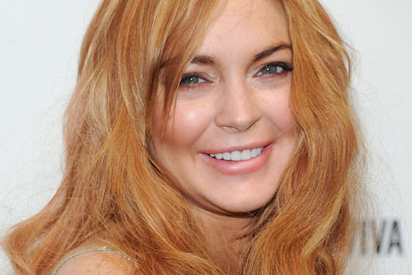 Lindsay Lohan is losing her house