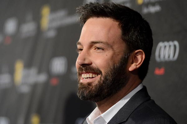 Ben Affleck's 'Argo' rules the BAFTAs