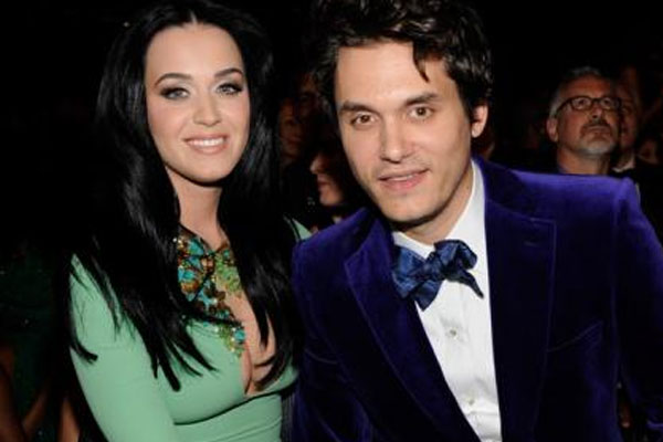 John Mayer speaks out about his relationship with Katy Perry