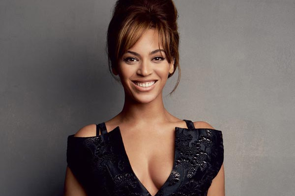 Beyonce talks about giving birth