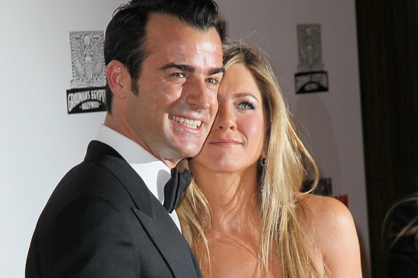 Jennifer Aniston may be getting married soon