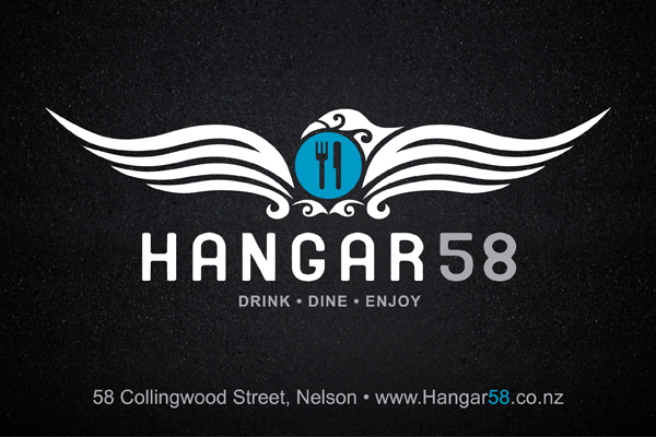 The Edge Road Runners thanks to Hangar 58!