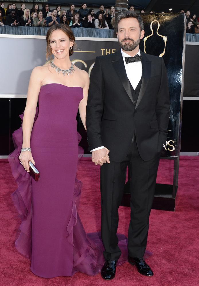 Jennifer and Ben