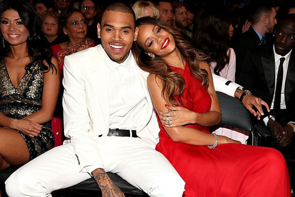 Chris Brown talks about the beat down and getting back with Rihanna