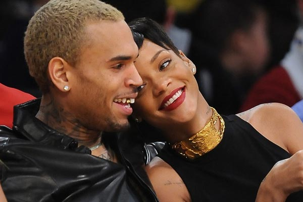 Are Rihanna and Chris Brown getting married?