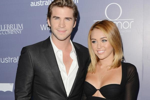 Did Liam Hemsworth cheat on Miley?