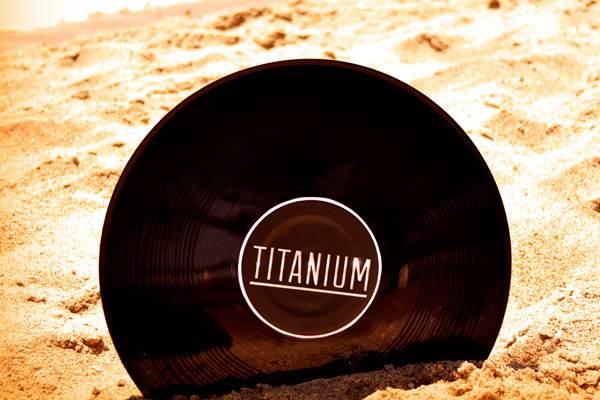 Buy Titanium's new single now!