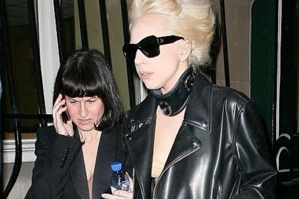 Gaga's ex assistant: 'I was forced to sleep with her'
