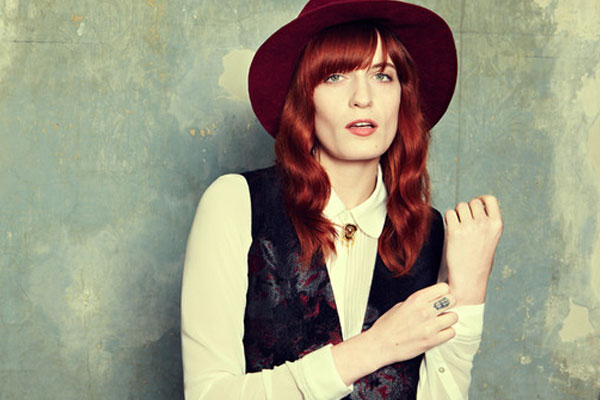 Florence Welch has released a jewellery line
