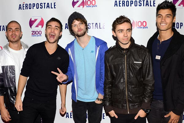 Ryan Seacrest makes reality show with The Wanted