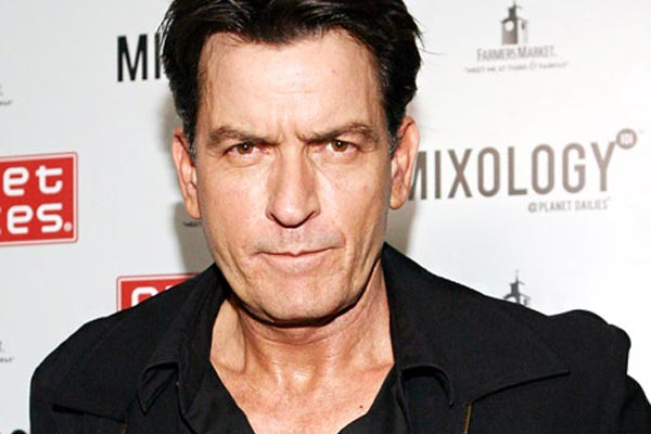 Charlie Sheen knows what is to blame for his meltdown